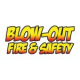 BLOW-OUT Fire & Safety